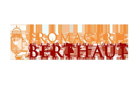 Berthaut Marke Logo
