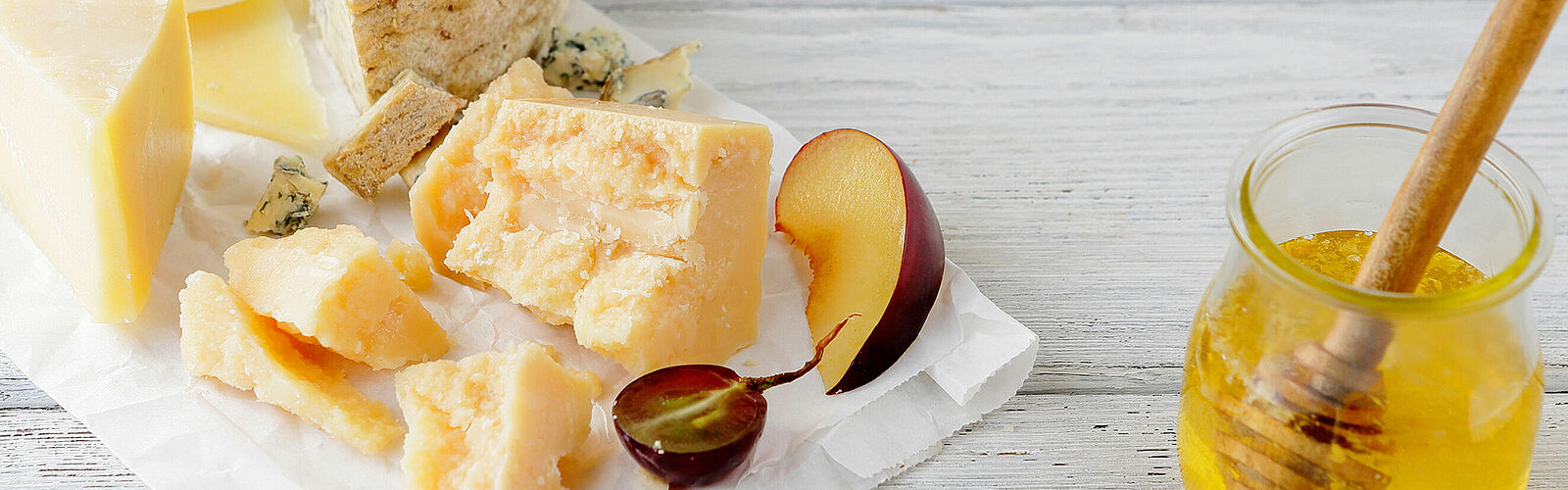 Fromage & Miel